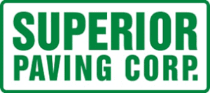 Superior Paving Corp